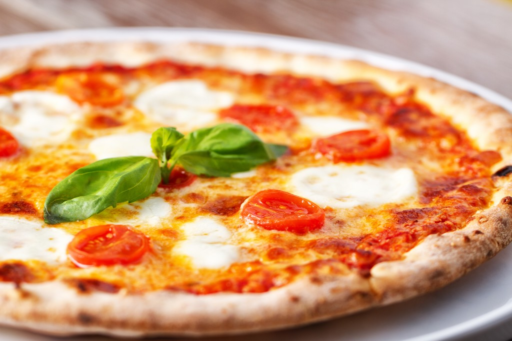 Topping Options for Neapolitan-Style Pizza
