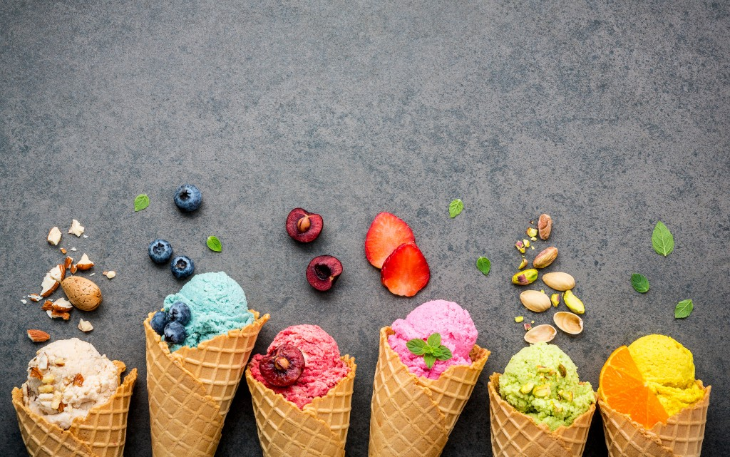 Incorporating Ice Cream in Your Diet